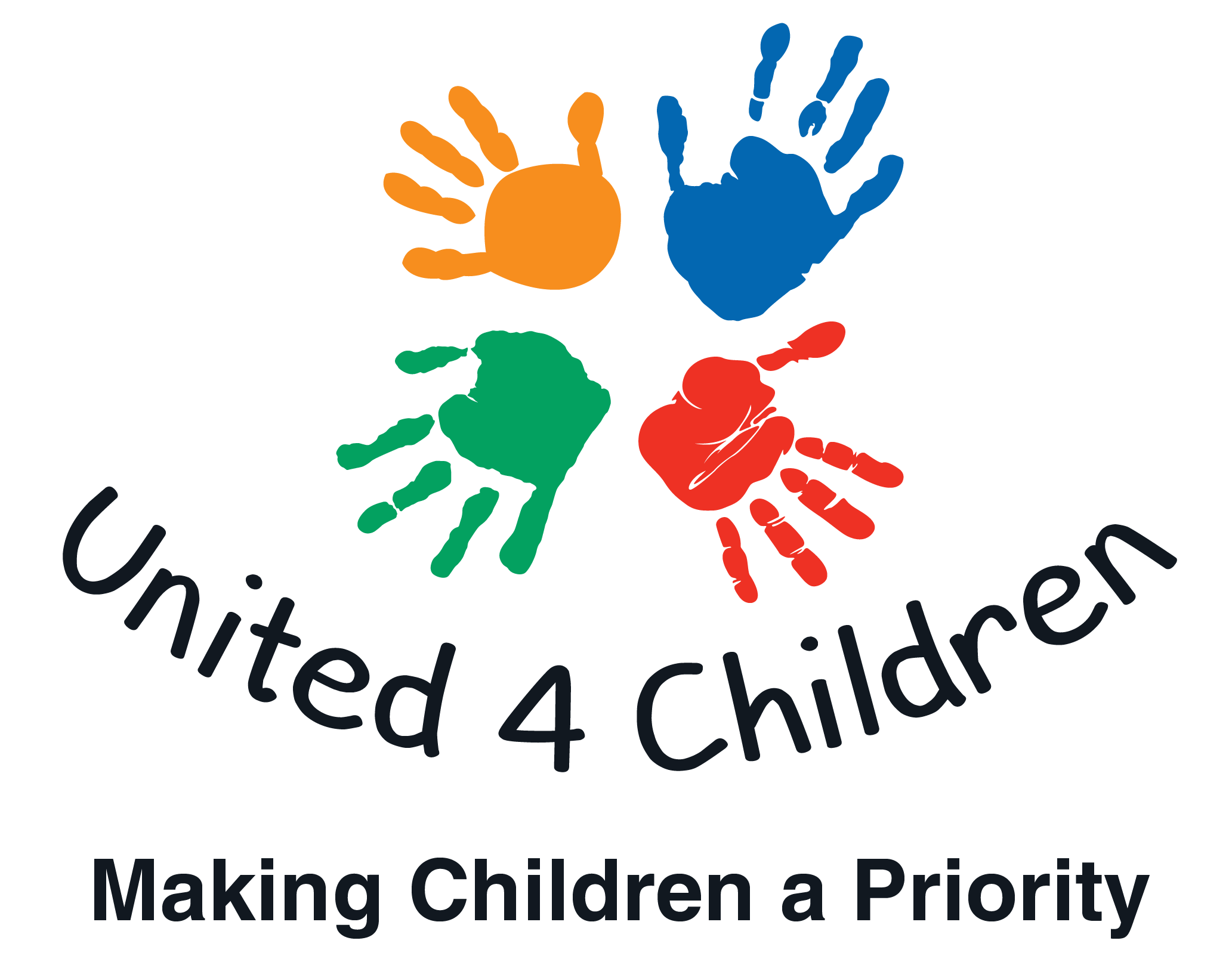 United 4 Children Retina Logo