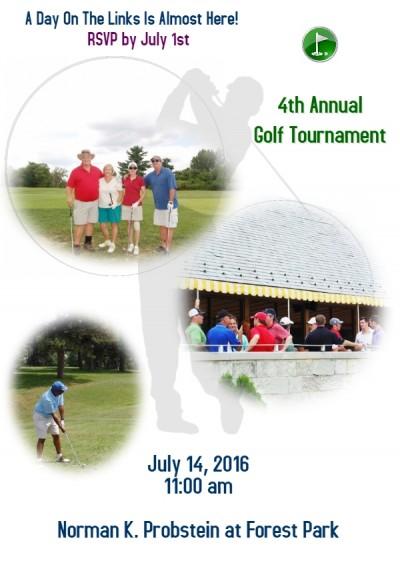 Golf Reminder 6.16.16