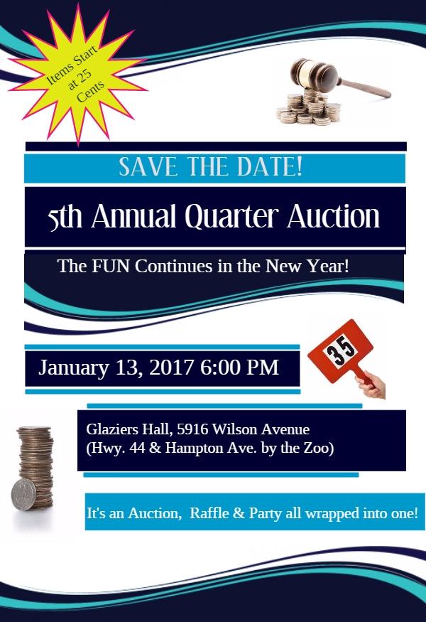 Quarter Auc Flyer 2017