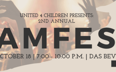 2nd Annual JamFest: 2019