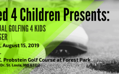 Golf Tournament: 2019