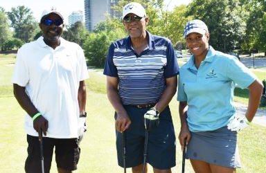 Golf Tournament: 2018