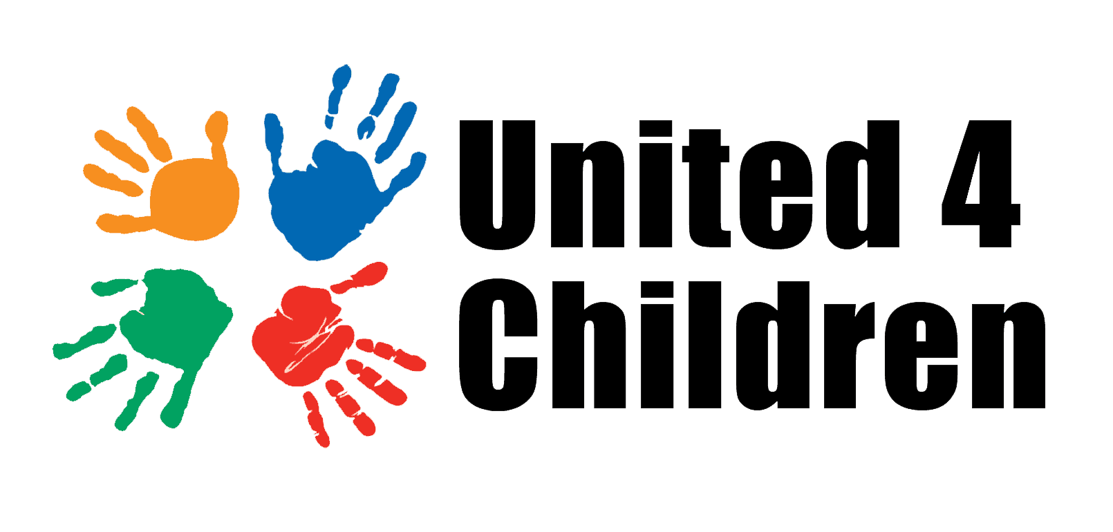 United 4 Children Logo